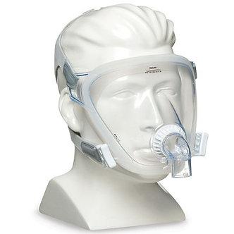 Máscara Facial Total Fit Life - Philips Respironics