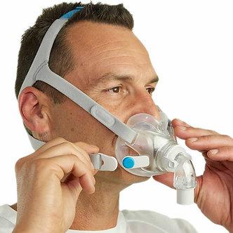 Máscara facial AirFit F30 – ResMed