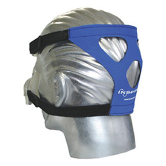 Fixador de Cabeça (Arnês/ Headgear) 4 pontas universal
