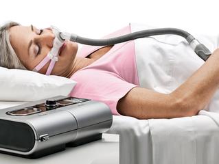 Tratamento da Apneia do Sono