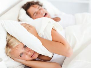 O que é Apneia Obstrutiva do Sono?