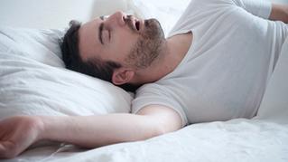 Sintomas da Apneia do Sono