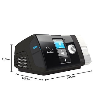 CPAP AirSense S10 Autoset + Umidificador Integrado