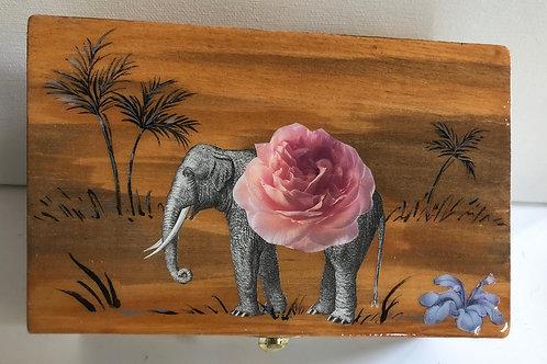 Elephant Box Wood
