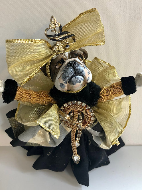 Bulldog Angel