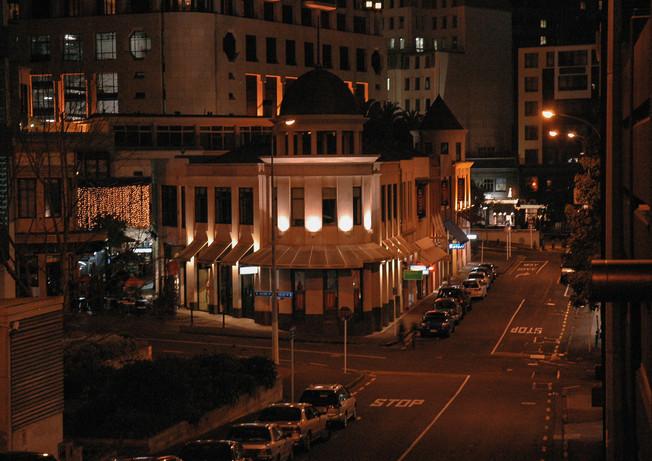Chancery - Auckland
