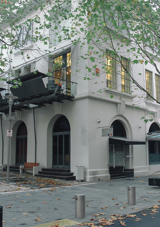 Lorne Street - Auckland