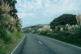 North Island Road