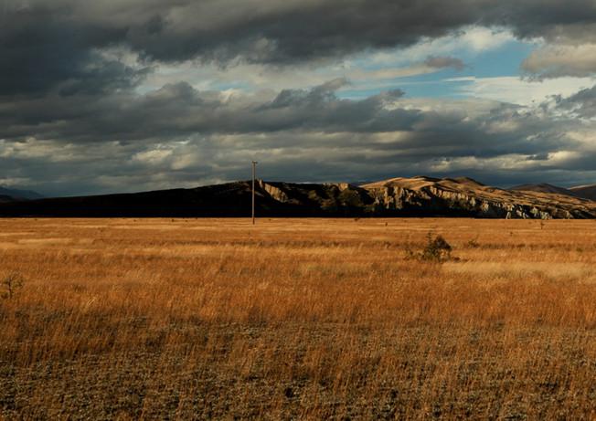 Omarama - Mckenzie Country