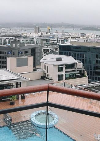 Heritage Hotel - Auckland