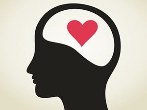 Nourish your mind, be guided by your heart