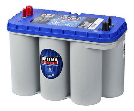 Аккумулятор OPTIMA Blue Top 6СТ-75 (852188000)