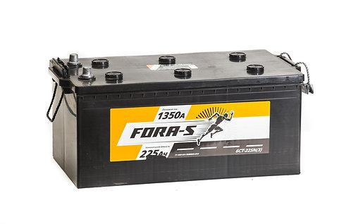 Аккумулятор FORA-S 6СТ - 225 евро