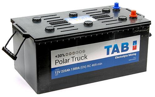 Аккумулятор TAB Polar Truck 6СТ-225 (604912) евро.конус