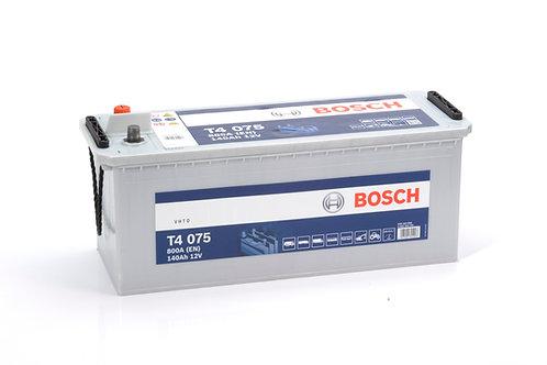 Аккумулятор BOSCH T4 6CT-140 (640 103 080) евро.конус