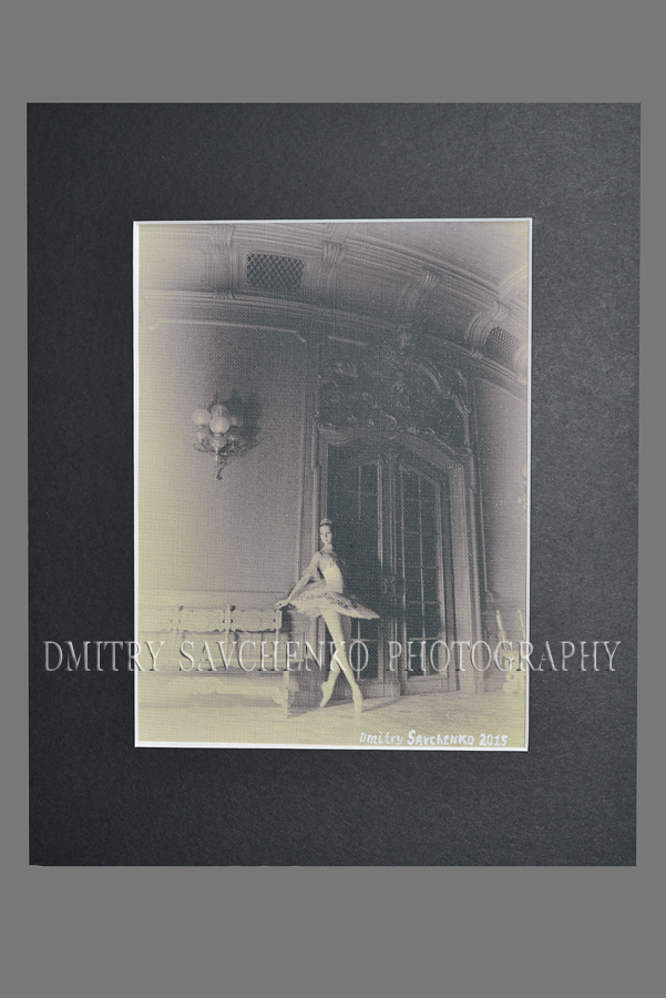 """""""The magnificent world of ballet """""""
