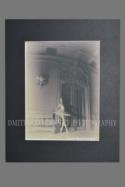 """The magnificent world of ballet """