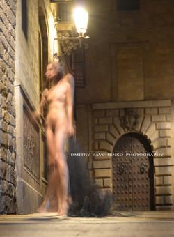 """The Gothic Quarter. Barcelona"""