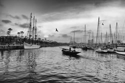 """""""Port Vell.Barcelona"""""""