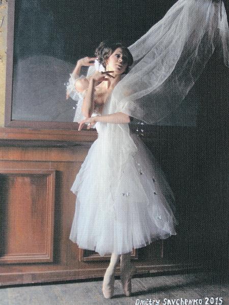 """ The wonderful world of ballet """