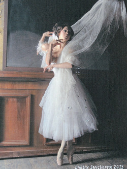 """ The wonderful world of ballet """