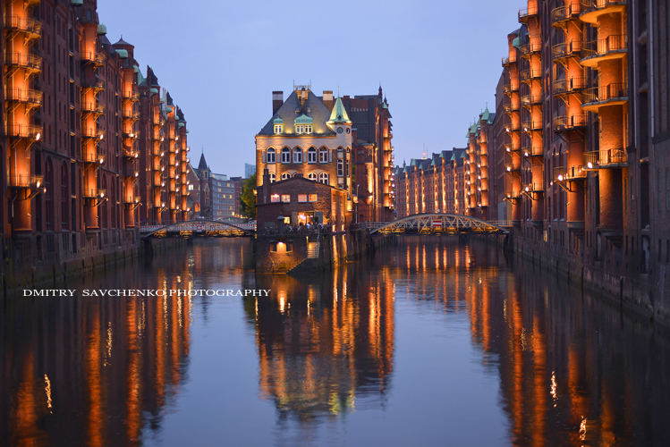 "series ""Hamburg"""