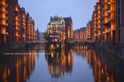"series ""Hamburg"""