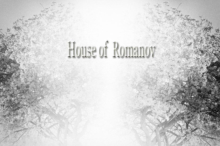 House of  Romanov