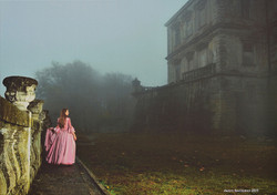""" Walk in Pidhirtsi Castle """