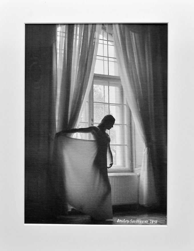 """Morning. Contre Jour"""