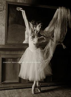 """"""" An amazing ballet """""""
