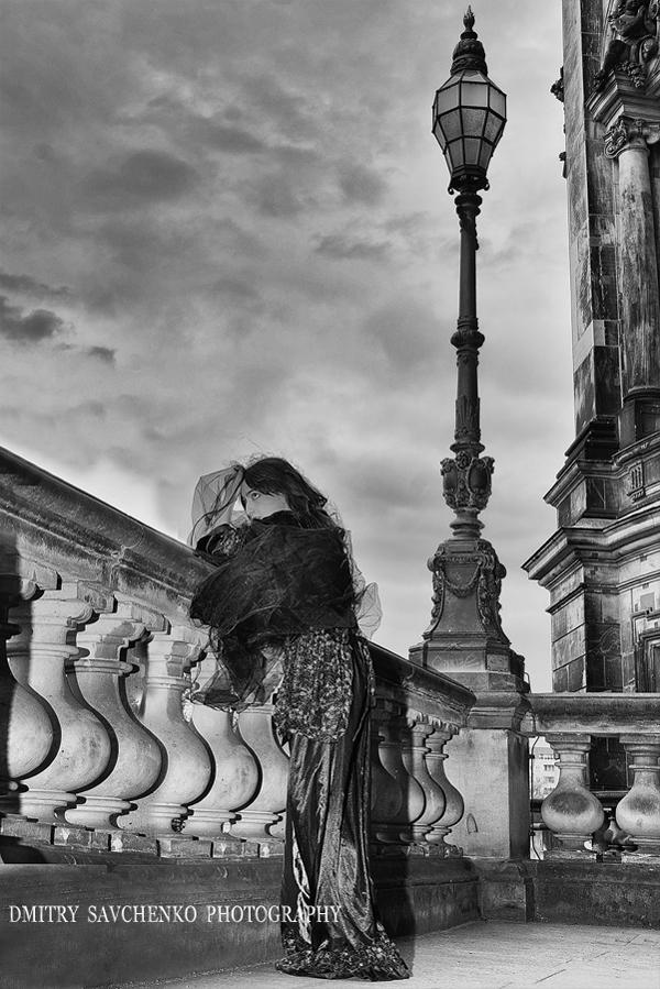 "Series "" Giulia Mandelli "" Berlin,"