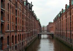 """"""" Hamburg.Speicherstadt """""""