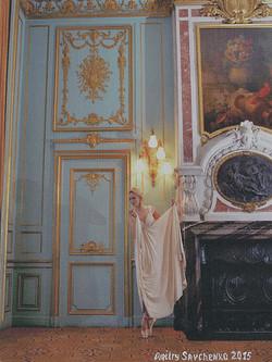 """ Exquisiteness. Potocki Palace"""