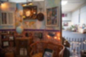 Leah Marie Studio - The Time Traveler's