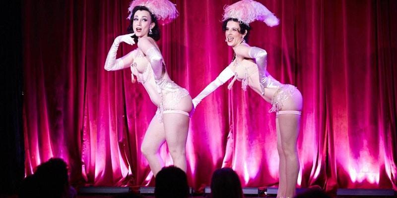 Michelle L'Amour's Big Sexy Show