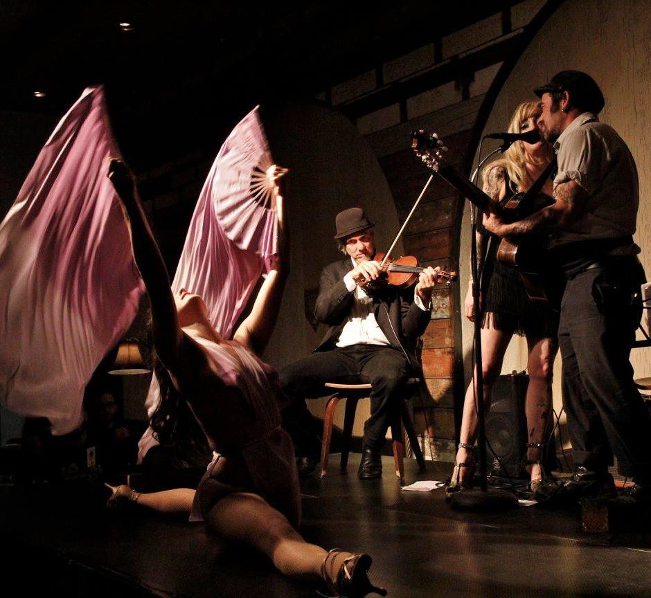 Jazz Nocturne at Revival Bar + Kitchen