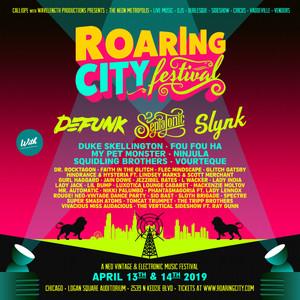 Roaring City Festival