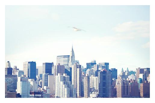 CITYSCAPE #5