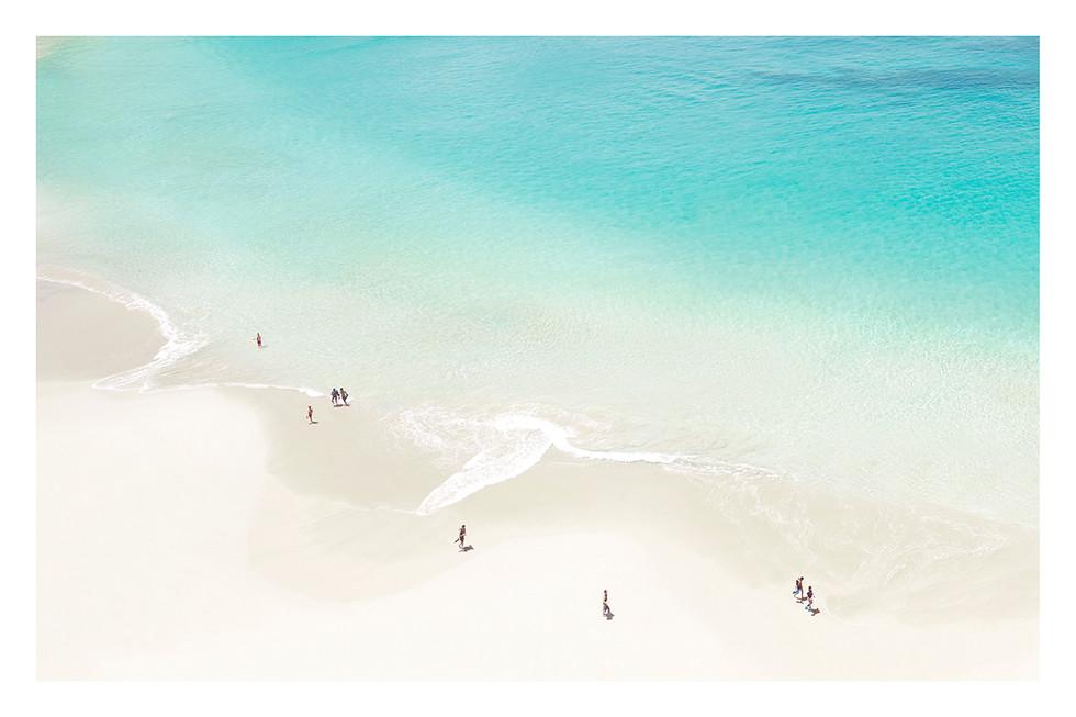 SOUL OF THE SEA #1