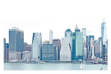 CITYSCAPE #9
