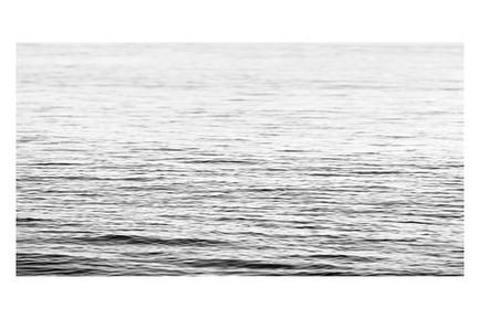 SEASCAPE #4 B&W