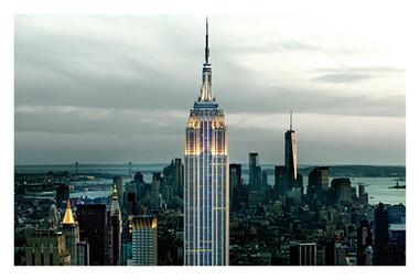 GOTHAM NIGHTS #3   New York