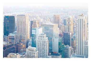CITYSCAPE #2
