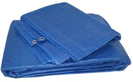 Lona impermeable grande (6m x 4m)