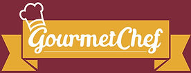 Gourmet Chef Logo with Ribbon.jpg