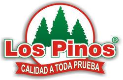 Rediseño Logotipo Los Pinos