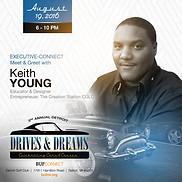 Keith 2016 Drives & Dreams Award Ceremony
