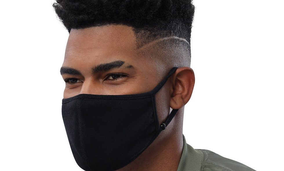 Urban Gear | Washable Mask (3-Pack)
