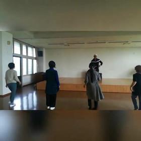 ラテンダンス教室